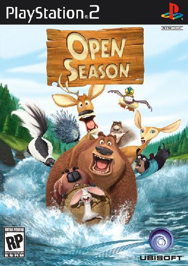 Descargar Open Season  [MULTI10] por Torrent
